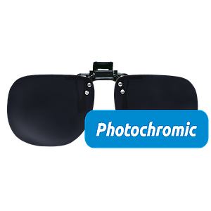 Clip-On - Photochromic
