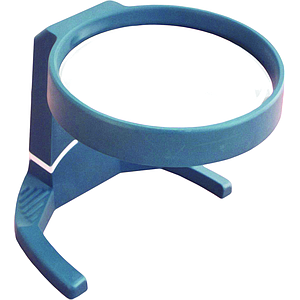 Hi Power stand magnifier 80mm