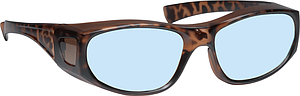 Pretty over-glasse - Blue light protection 01