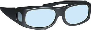 Premium over-glasse - Blue light protection 02