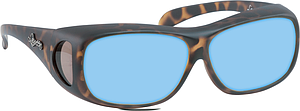 Excellence over-glasse - Blue light protection 03