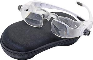 NV Binocular Galileo Glasses .