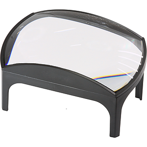 Low Vision Magnifier 2.8x 110x60mm